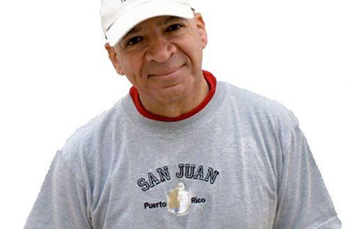 Fred De Castro