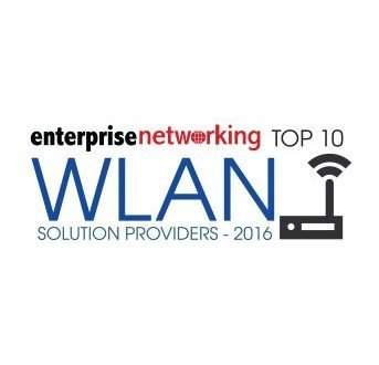 Enterprise Networking's Top 10 WLAN Solution Providers