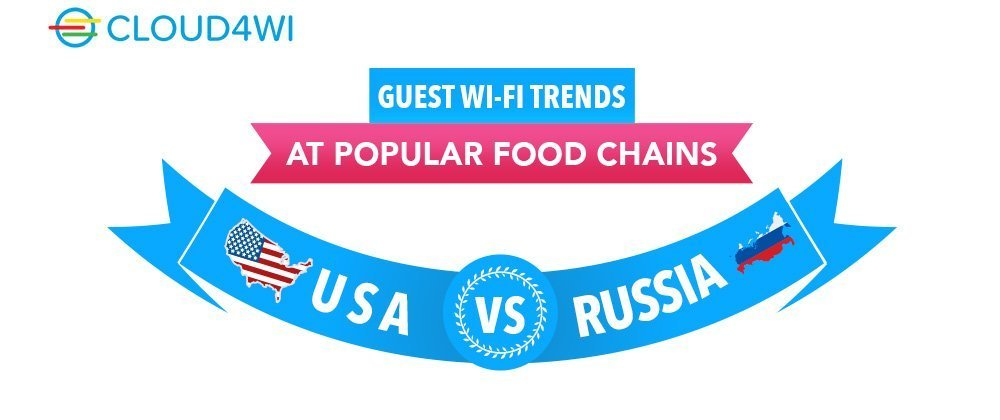 Guest Wi-Fi trends in restaurants