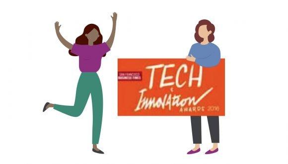 tech in award 2016