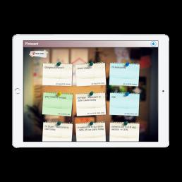 COOL Pinboard App