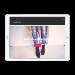 Astor Shopping external linkes App