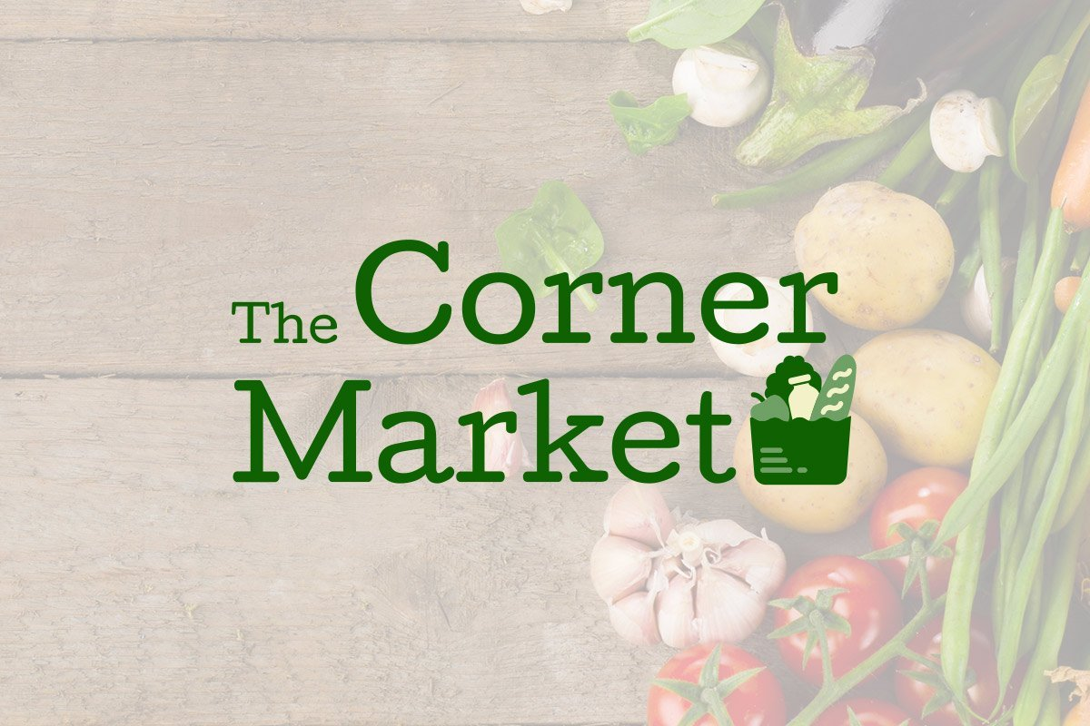 The Corner market featured image