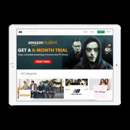 London University External Links App