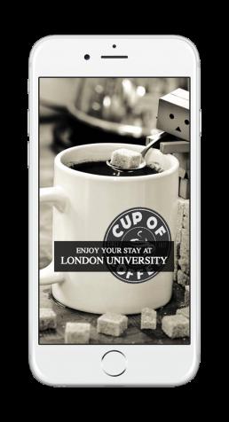 London University Access Journey 1