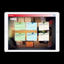 Star Pinboard App