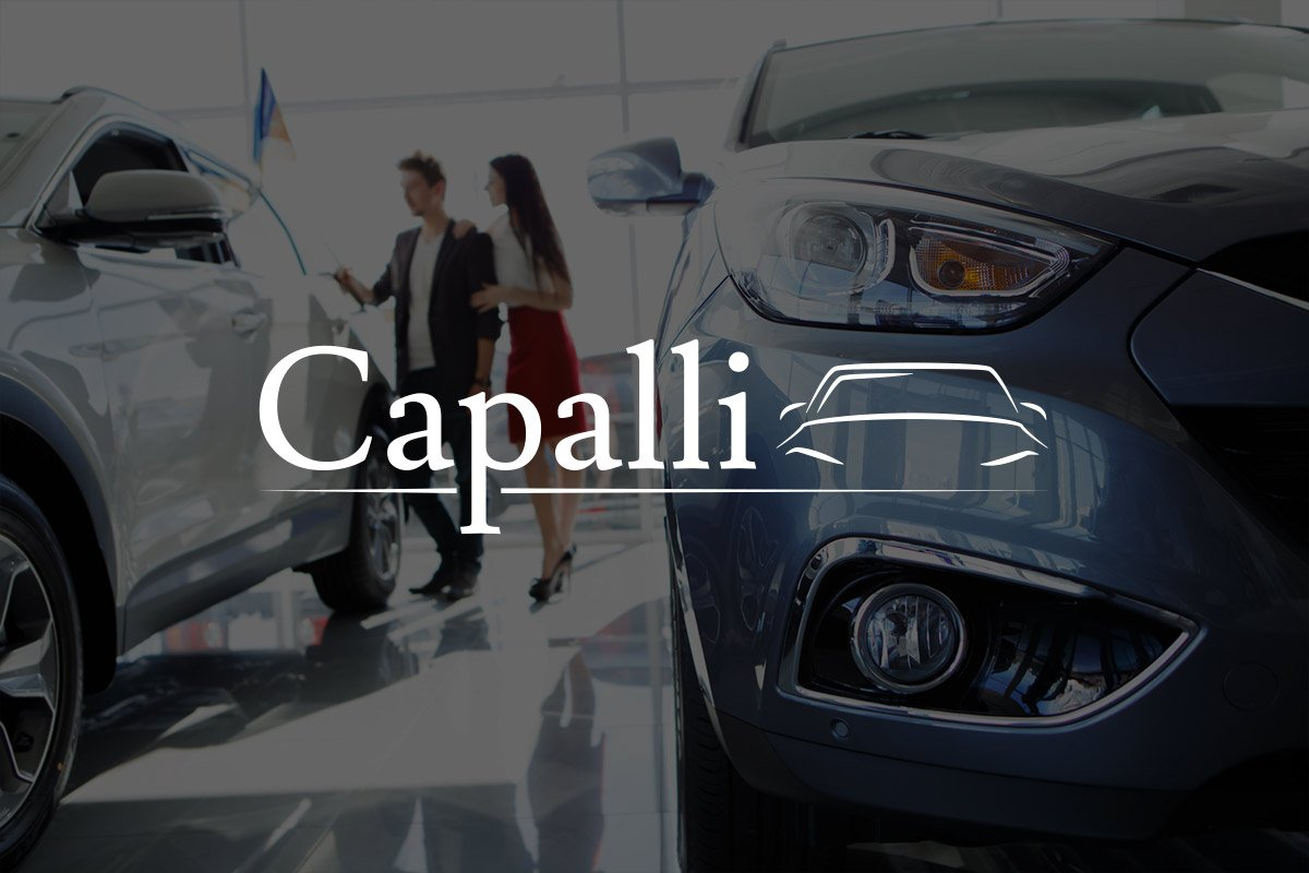Capalli Dealership featured image