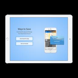 Pexa Advertising App
