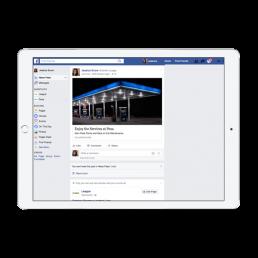 Pexa Social Media App