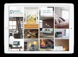 Kalea Advertising App