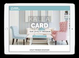 Kalea External Links App