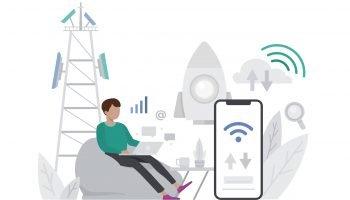 WiFi trends