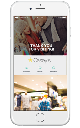 Casey Email App