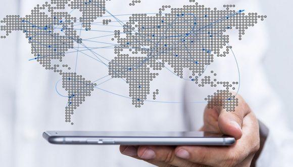 global guest WiFi
