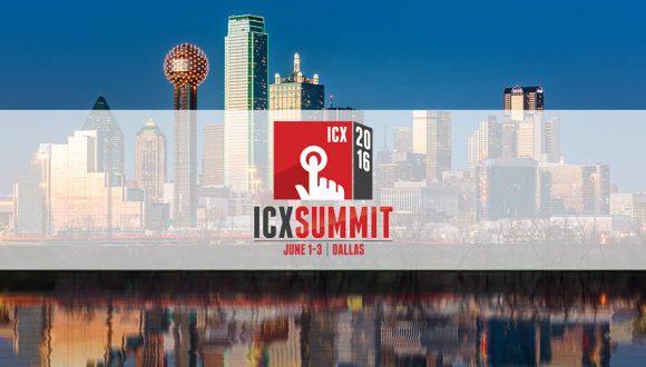 ICX Summit