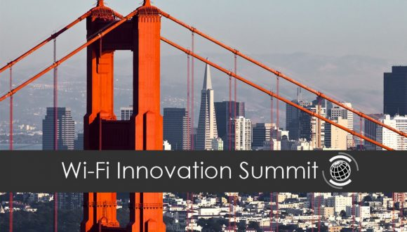 WiFi Innovation Summit