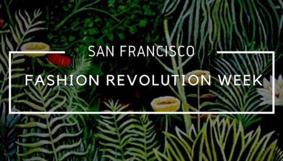 SF Fashion Revolution