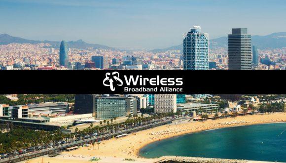 Carrier WiFi Summit