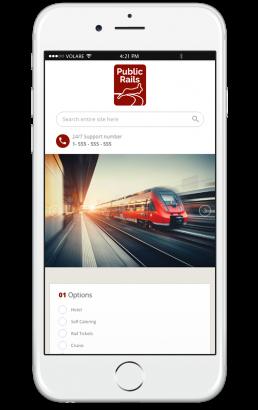 public rails external app 2