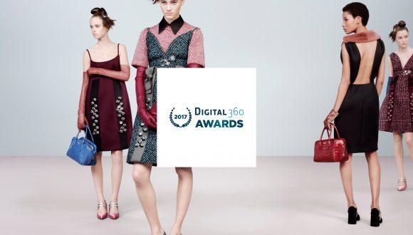Digital360 Fashion/Retail Awards