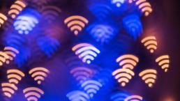 Wireless Guest Access