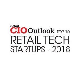 CIO Outlook Top10 Retail Tech Startups 2018