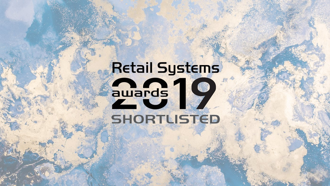 retail systems awards shortlisted 2019