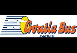 croatia bus logo