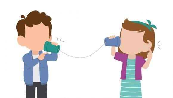 communication 1to1