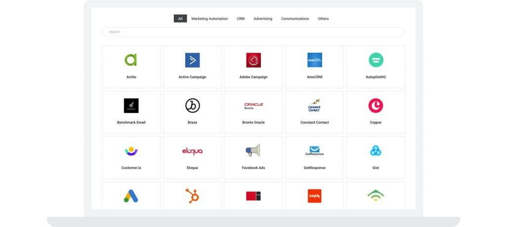 Cloud4Wi application provider marketplace