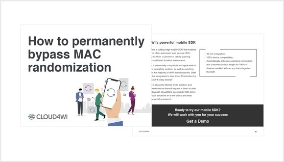 how to permanently bypass mac randomization