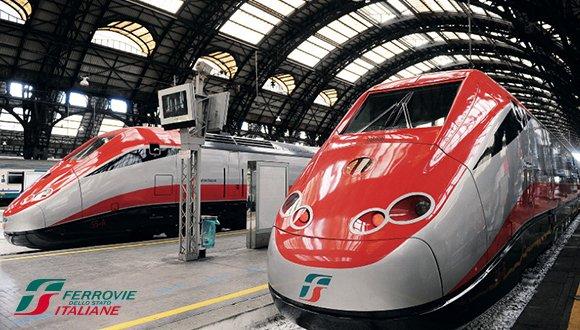 WiFi train station redefines traveler WiFi