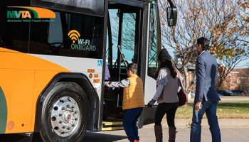 How MVTA rolls out guest WiFi to keep commuters riding happy