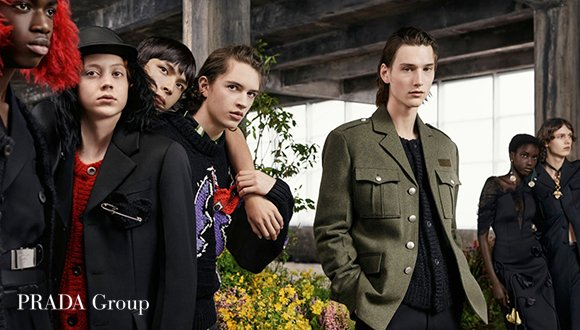How Prada Group transforms in-store customer experience