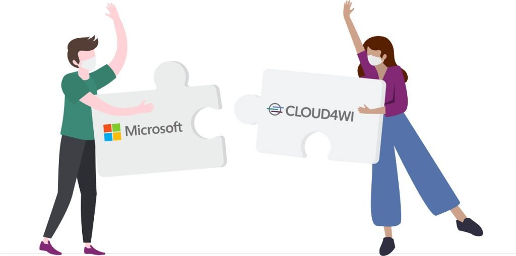 Microsoft and Cloud4Wi