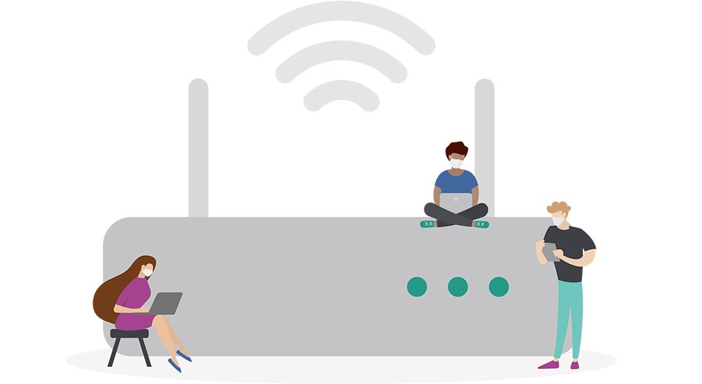 WiFi manufacturer page