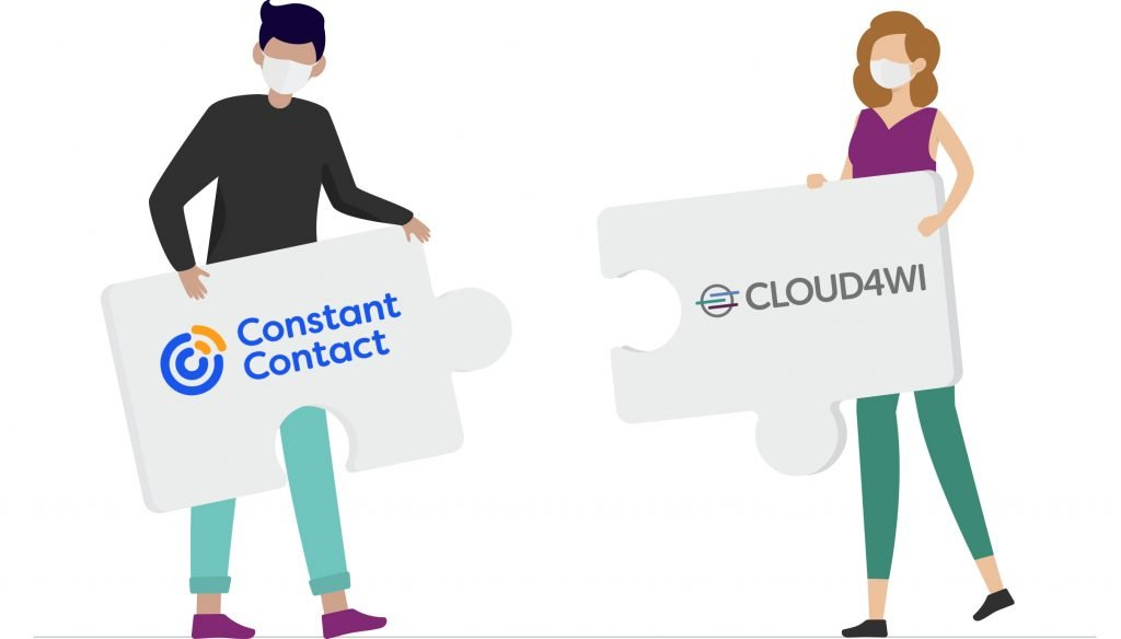 Constant Contact and Cloud4Wi
