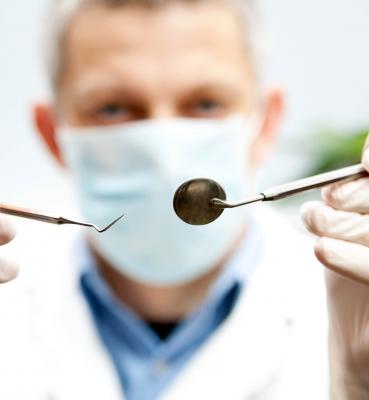 Medical, dental, and vision insurance