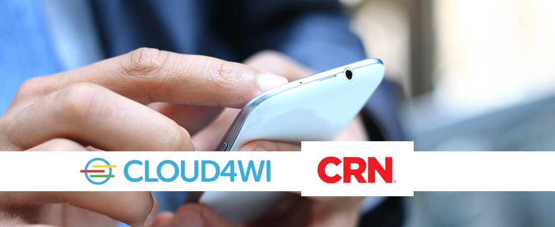 Cloud4Wi Selected by CRN as Both Cool Networking Startup and Emerging Vendor for 2016
