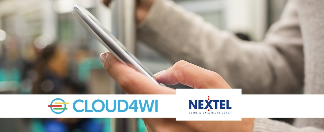 Cloud4Wi appoints Nextel as a distributor in Benelux