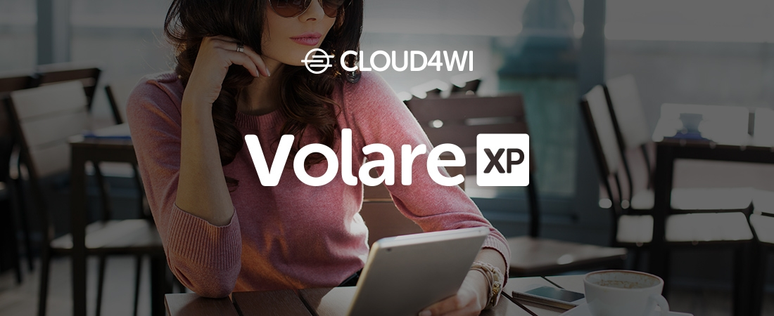 Cloud4Wi's VolareXP Enables Service Providers to Offer Marketing Services over Wi-Fi to Small and Medium Businesses